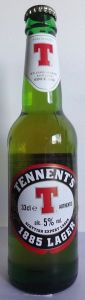 Tennents - 1885 Lager