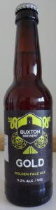 Buxton - Gold